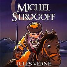 Michel Strogoff Performance Auteur(s) : Jules Verne Narrateur(s) : Jean-Yves Patte, Jean Dessailly