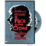 Face in the Crowd [DVD] [Region 1] [US Import] [NTSC]by Andy Griffith