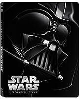Star Wars - Episode IV : Un nouvel espoir [Édition Limitée boîtier SteelBook]