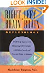 Right Brain Left Brain Reflexology
