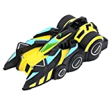 Chafon Infrared Remote Control RC Spiderman Wall Climbing Climber Car Toy Drive Anywhere Wall-Random Color