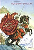 The King Arthur Trilogy (0099582570) by Sutcliff, Rosemary