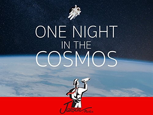 One Night in the Cosmos - Season 1