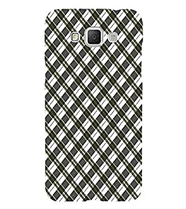 ifasho Designer Phone Back Case Cover Samsung Galaxy Grand Max G720 ( Hello Elephant Wild Cute Elephant )
