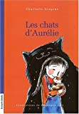 Les chats d'Aur�lie