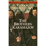 The Brothers Karamazov (Dover Thrift Editions) ~ Fyodor Dostoyevsky