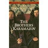 The Brothers Karamazov (Dover Thrift Editions) ~ Fyodor Dostoyevsky