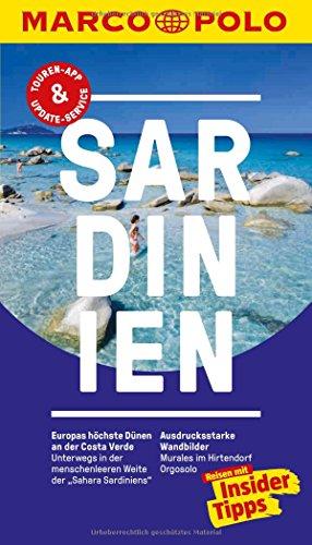 Shopping mit http://ferienhaus.kalimno.de - MARCO POLO Reiseführer Sardinien: Rei