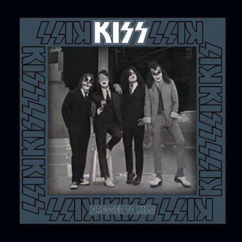 Vinilo : Kiss - Dressed to Kill (LP Vinyl)