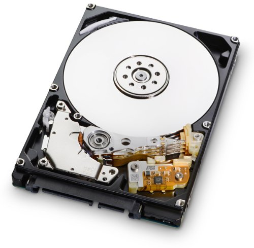 HGST Travelstar 5K1500 1.5TB 2.5-Inch Mobile 5400 RPM 9.5mm Internal Bare Hard Disk Drive 0J28001