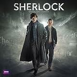 Official Sherlock 2013 Calendar (Calendar 2013)