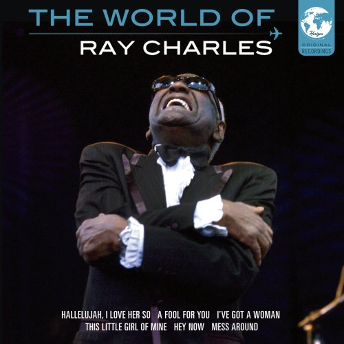 Ray Charles - The World of Ray Charles (disc 1: Greatest Hits) - Zortam Music