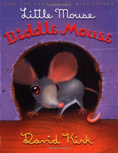 Little Mouse, Biddle Mouse (Biddle Books)