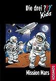 Die drei ??? Kids / Mission Mars