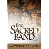The Sacred Band ~ Janet Morris