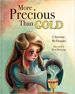 2012 - More Precious Than Gold
