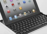 51L8IymDaTL. SL160 ZAGG ZAGGmate with Keyboard for iPad 2® Silver (ZMAP9702KB)(Newest Model)
