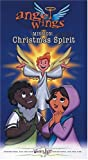 Mission: Christmas Spirit (Angel Wings #2) [VHS]
