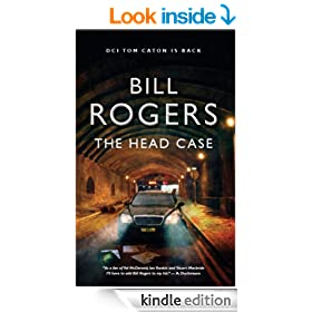 The Head Case (DCI Tom Caton Manchester Crime Novels Book 2)