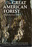 img - for The Great American Forest book / textbook / text book