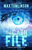 img - for The Cain File (The Agency Series) (Volume 1) book / textbook / text book