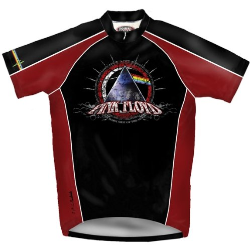 Image of Pink Floyd - Reflections Cycling Jersey (B001YIINWY)