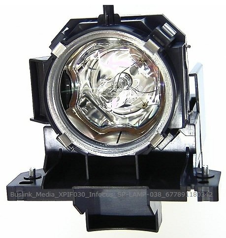 BUSLink SP-LAMP-038 / SP-LAMP-046 Replacement Lamp for INFOCUS Projectors Work Big IN5102 / IN5106 / IN5104 / IN5108 at Sears.com