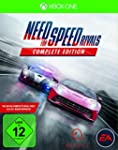 Need for Speed: Rivals - Complete Edi...