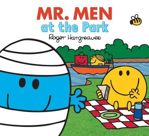 Mr. Men at the Park (Mr. Men & Little Miss Everyday)