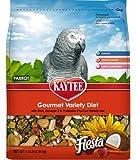 Kaytee Fiesta Max for Parrot, 4-1/2-Pound