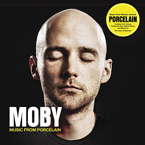 Moby - Music From Porcelain (2cd) - Zortam Music