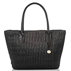 Nantucket Tote<br>Black Nantucket