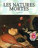 echange, troc Norbert Schneider - Les natures mortes