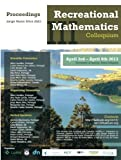 img - for Proceedings of Recreational Mathematics Colloquium III: Proceedings book / textbook / text book