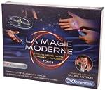Clementoni - 62576.5 - Kit De Magie -...