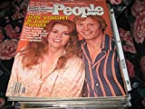 img - for People Weekly Magazine (JON VOIGHT & JANE FONDA...'Coming Home' , Mick Jagger , Princess Caroline , O'Jays, June 26 , 1978) book / textbook / text book