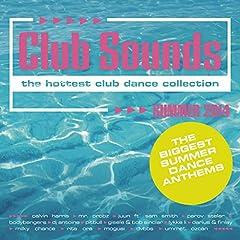 Club Sounds - Summer 2014