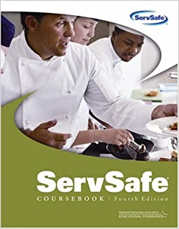 ServSafe Coursebook: with the Certification Exam Answer ...
