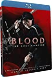 echange, troc Blood - the last vampire : le film et le manga - Edition limitée [Blu-ray]
