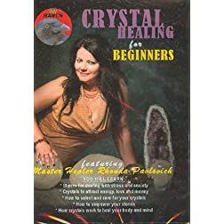Crystal Healing for Beginners #1