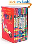The Complete Ramona Collection: Beezu...