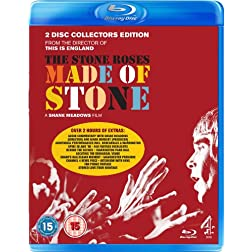 Stone Roses: Made of Stone [Blu-ray]