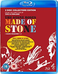 The Stone Roses: Made of Stone (2-Disc Collectors Edition) [Blu-ray] [2013]