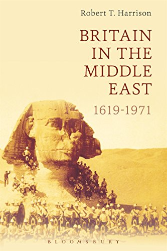 Britain in the Middle East: 1619-1971