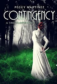 (FREE on 7/6) Contingency by Peggy Martinez - http://eBooksHabit.com