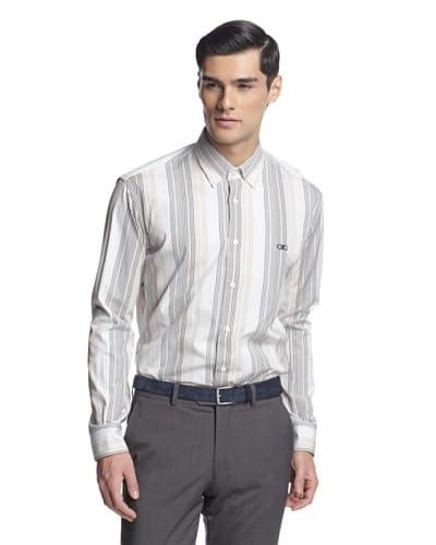 Salvatore Ferragamo Men's Dress Shirt