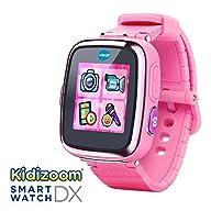 VTech Kidizoom Smartwatch DX – Pink -…