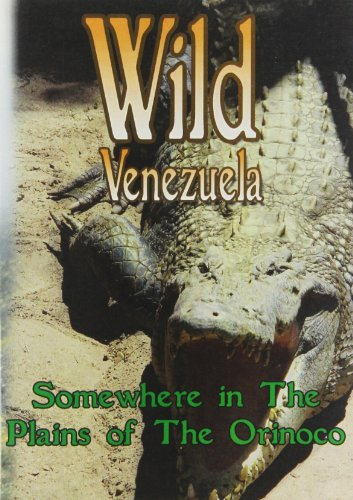 Somewhere in the Plains of the Orinoco [DVD] [Import]