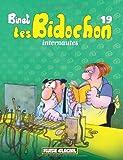 "Afficher ""Les Bidochon n° 19 Internautes"""
