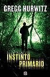 Instinto primario (Spanish Edition)